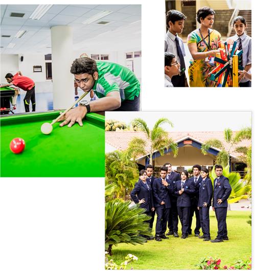 Top IB School In Bangalore