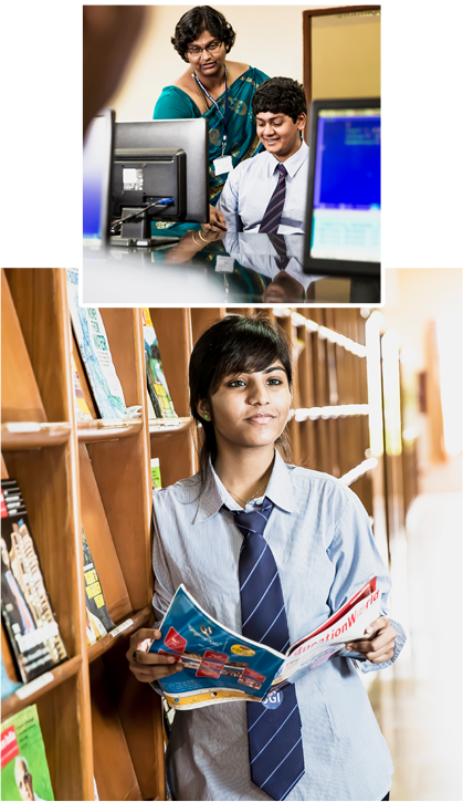 IGSC School In India