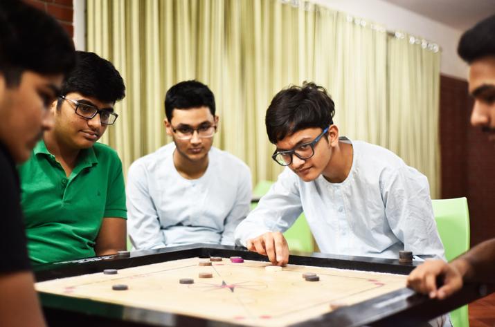 International Boarding Schools In India